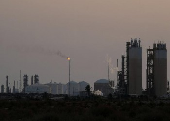 تراجع إيرادات ليبيا النفطية 11.2% خلال 6 أشهر