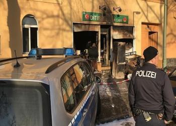 اعتداء جديد على مسجد في ألمانيا والسلطات تبدأ التحقيق