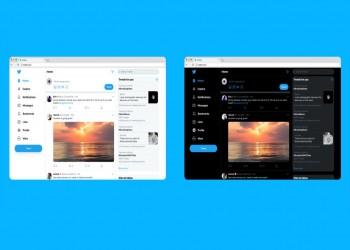 تويتر يكشف عن تصميمه الجديد بمزايا واعدة للمستخدمين
