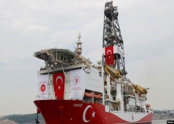 تركيا تتحدى أوروبا وترسل سفينة تنقيب رابعة إلى المتوسط