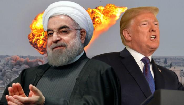 الولايات المتحدة وإيران.. كيف تنجو واشنطن من ورطة صنعتها بنفسها؟