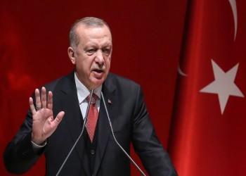 ستراتفور: أردوغان يعزز شعبيته داخليا بسياسات خارجية قوية