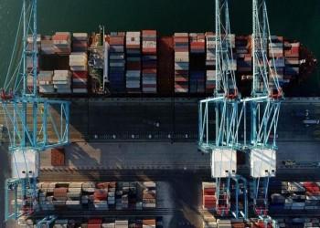 ارتفاع فائض التجارة بين تركيا والاتحاد الأوروبي لـ633 مليون دولار