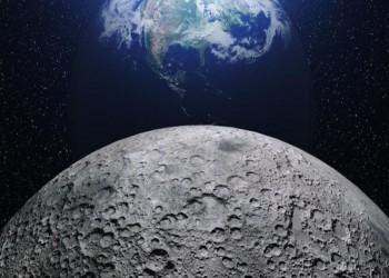 علماء يعتزمون الحفر فى تربة القمر لكشف ألغاز كوكب الأرض