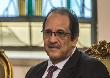 رئيس المخابرات المصرية يجري زيارة خاطفة لجنوب السودان