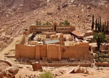 الفاتيكان يلغي زيارة مسار العائلة المقدسة بمصر من برنامجه
