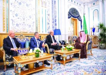 السنيورة: ذهبنا إلى السعودية ممثلين عن جميع اللبنانيين