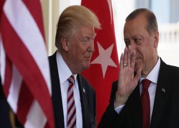 ترامب: لا ندرس فرض عقوبات على تركيا حاليا بسبب إس- 400