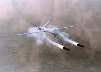 الحوثيون: هاجمنا قاعدة الملك خالد السعودية بطائرات مسيرة