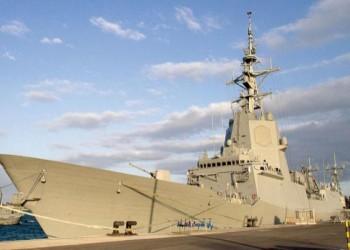 إسبانيا تسحب نهائيا فرقاطة عسكرية من الخليج