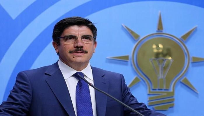 مستشار أردوغان: اللاجئون السوريون في تركيا يسببون أزمة