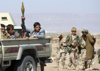 الحوثيون يعلنون قصف حجة وقتل عناصر بالجيش اليمني