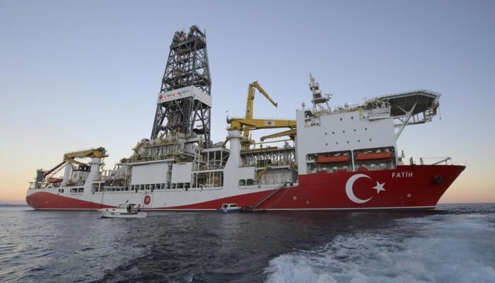 اليونان تدعو لتعاون ودي مع تركيا شرقي المتوسط