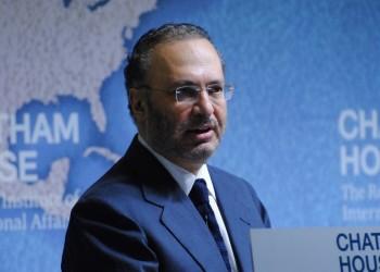 ماذا قال قرقاش عن انسحاب الإمارات من اليمن؟
