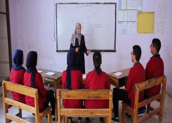 خريجو التربية في مصر يطالبون بإعادة تكليفهم
