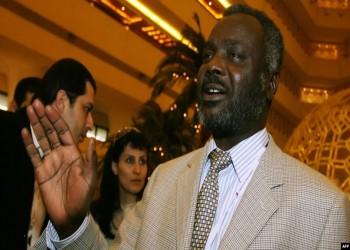 الاتحاد الأفريقي يوقف ترحيل رئيس العدل والمساواة من إثيوبيا