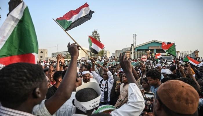 المهنيين السودانيين: نرفض المحاصصة الحزبية في حكومة الثورة