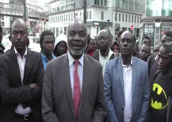 القيادي السوداني الموقوف ترحيله بإثيوبيا هاجم الرياض وأبوظبي