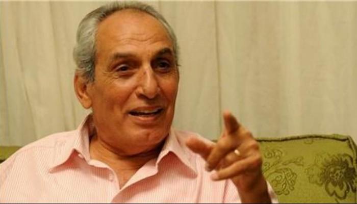 عسكري ضمن المرشحين لرئاسة اتحاد الكرة المصري