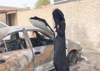 جزائية مكة: السجن والجلد لشابين حرقا سيارة مواطنة