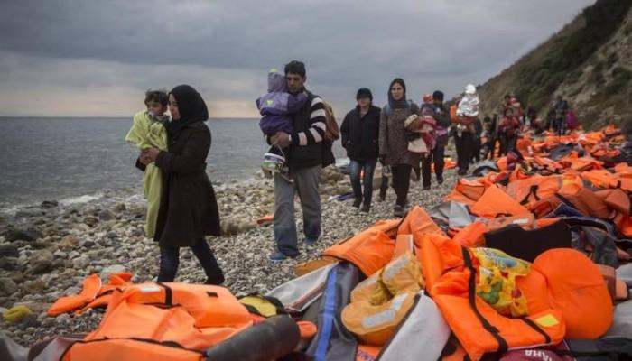تركيا: أوروبا لن تحتمل 6 أشهر إن فتحنا الباب للمهاجرين