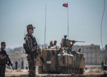 تركيا تهدد بعملية عسكرية شمالي سوريا