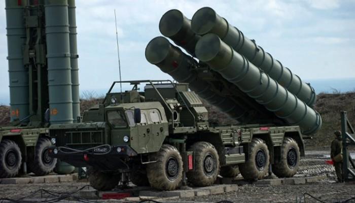 موسكو: محادثات إنتاج إس-400 في تركيا مستمرة