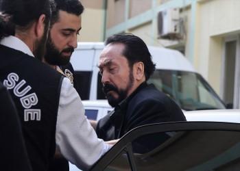 القضاء التركي يؤيد لائحة الاتهام بحق عدنان أوكتار