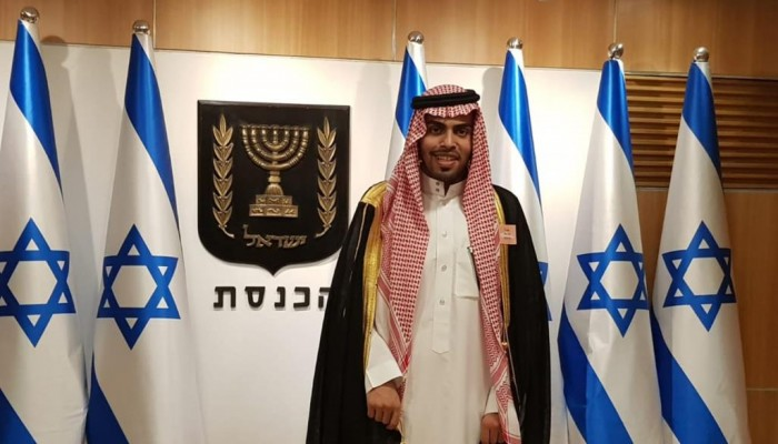 حكومة نتنياهو: سب مطبع سعودي زار القدس عمل وحشي