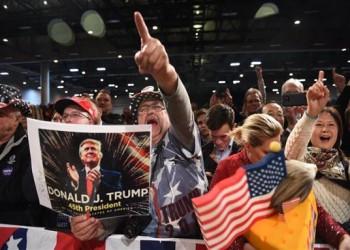 محاولة لتفسير عنصرية الرئيس ترامب