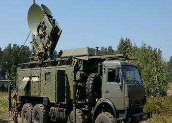 تقارير: روسيا شوشت على مطار تل أبيب ومقاتلات أمريكية بالمنطقة