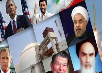 مغزى دعوة أحمدي نجاد وتوقيتها