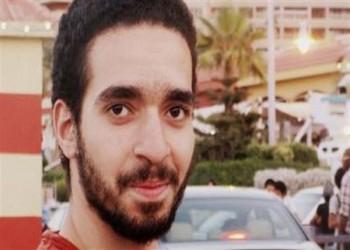 معتقل مصري يضرب عن الطعام بعد وفاة رفيقه بالحبس الانفرادي