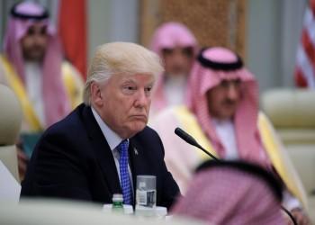 ترامب يستخدم الفيتو الثالث ضد الكونغرس بسبب السعودية والإمارات