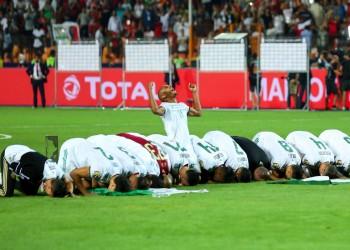 تصنيف الفيفا.. الجزائر تقفز 28 مركزا والسعودية واحدا فقط