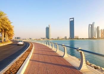 أبوظبي تتوقع جمع 109 ملايين دولار سنويا من رسوم طرق جديدة
