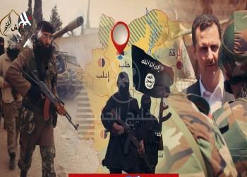 غرب العراق، جنوب سوريا... التهديد الأمني مجددا