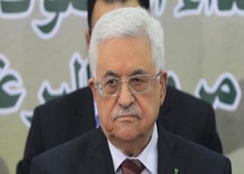 عباس يعلن وقف العمل بالاتفاقيات مع الاحتلال