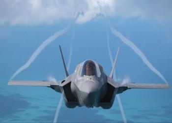 أردوغان لأمريكا: إذا لم تبيعونا إف-35 سنشتري من جهات أخرى