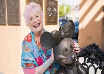 ديزني تعلن وفاة مؤدية صوت ميني ماوس عن 75 عاما