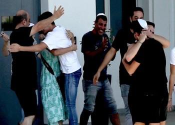 اعتقال بريطانية اتهمت 15 مراهقا إسرائيليا باغتصابها