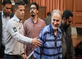 الإعدام شنقا لعمدة طهران السابق بتهمة قتل زوجته