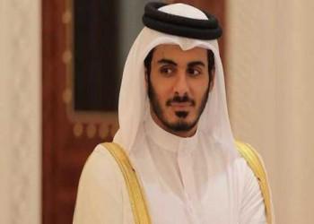 شقيق أمير قطر يلمح إلى اقتراب كسر الحصار