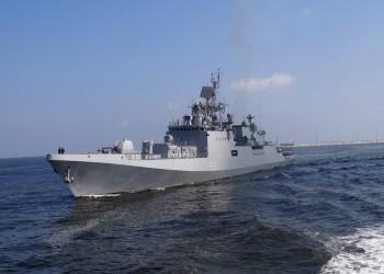 واشنطن تستعد لتحديث البحرية المصرية بقيمة 554 مليون دولار