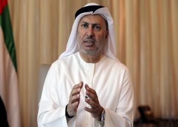 قرقاش: شق الصف بين الإمارات والسعودية مستحيل