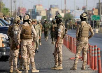 الشرطة العراقية تعلن مقتل 7 من قواتها في هجومين مسلحين