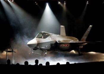 تقارير: هكذا أقصت إسرائيل تركيا من برنامج تصنيع إف-35