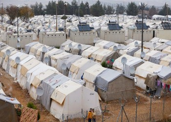 إسطنبول.. نقل أكثر من 12 ألف مهاجر إلى مراكز ترحيل