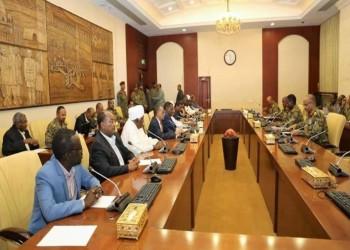 جلسة جديدة من المفاوضات بين العسكري السوداني وقوى التغيير 