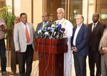 الأطراف السودانية تتوصل إلى اتفاق نهائي حول الوثيقة الدستورية